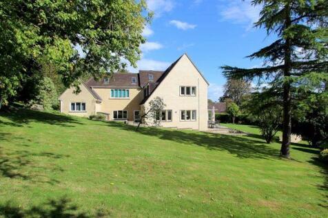 High Bannerdown, Bath. 5 bedroom detached house for sale