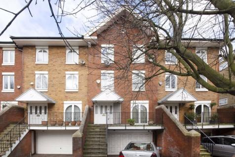 Hilgrove Road, South Hampstead. 4 bedroom house for sale