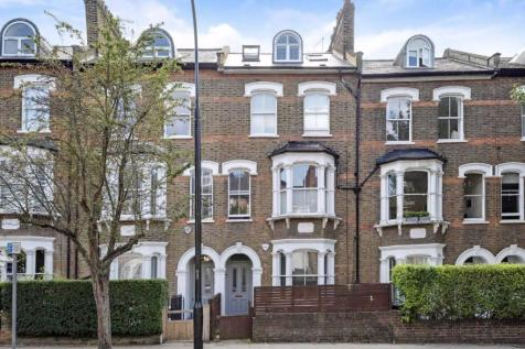 Iverson Road, West Hampstead. 4 bedroom house for sale