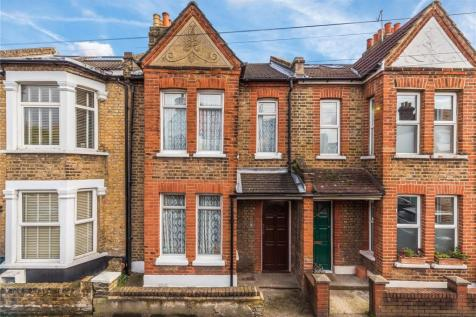 Pyrmont Grove, West Norwood, London, SE27. 3 bedroom terraced house for sale