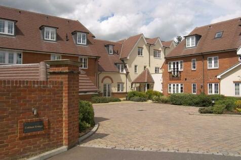 Cobham Grange, Cobham. 2 bedroom retirement property