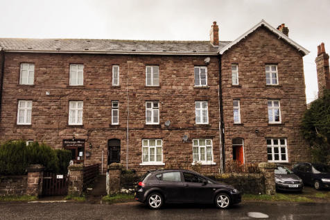 Brecon Road, Abergavenny, Monmouthshire, NP7 property
