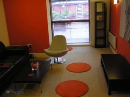 Smithfields, Rockingham Street, City Centre, Sheffield, S1 4EY. 1 bedroom apartment