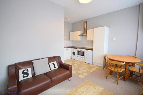 Langdon Street, Sharrow, Sheffield, S11 8BJ. 2 bedroom apartment