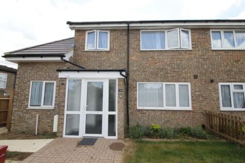 Ripon Road, Stevenage, SG1. House share
