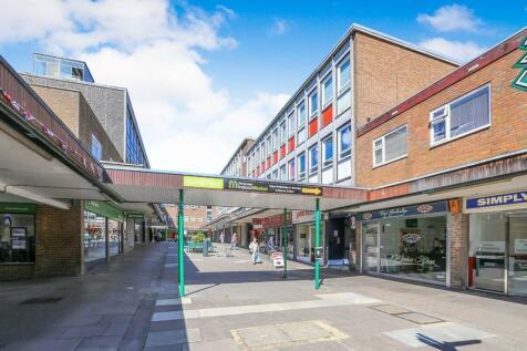 Market Place, Stevenage, SG1. House share