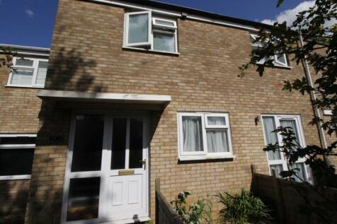 Canterbury Way, Stevenage, SG1. House share