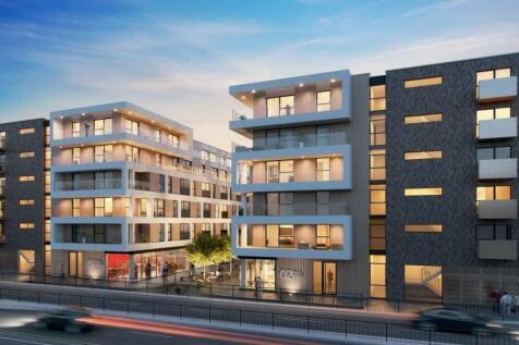 Boston House, Park Place, Stevenage, SG1. 1 bedroom flat