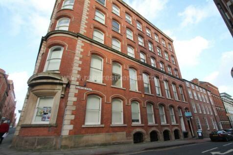 Stoney Street, Nottingham, the UK property