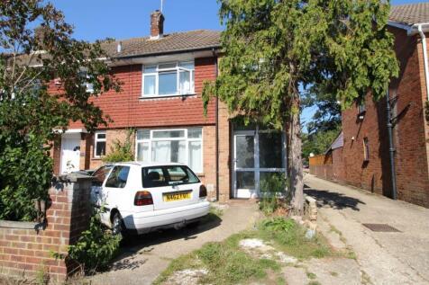 Rowlands Avenue, Waterlooville, PO7. House share