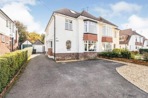 The Dale, Waterlooville, PO7. 5 bedroom semi-detached house