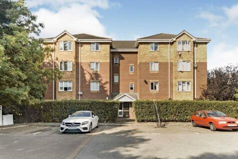 Franklin Way, Croydon, CR0. 1 bedroom flat
