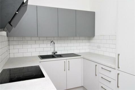 Burlington Road, Ipswich, IP1. 2 bedroom apartment