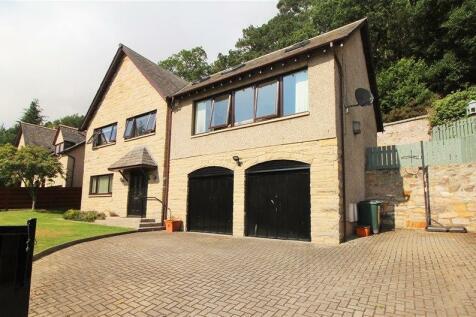 St Leonards Road, Forres, IV36. 6 bedroom detached house for sale