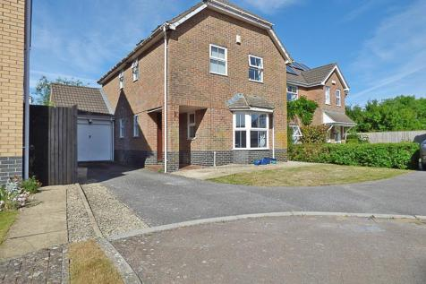 Stanier Close, Frome, Somerset. 6 bedroom detached house for sale