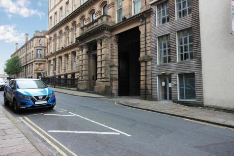 Behrens Warehouse, Bradford, West Yorkshire. 2 bedroom apartment for sale