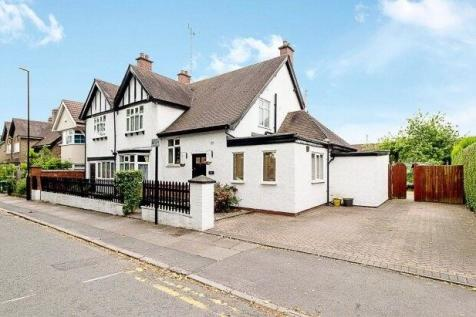 Stoney Road, Cheylesmore, Coventry, West Midlands. 9 bedroom detached house for sale