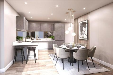 Piccadilly, York, YO1. 2 bedroom apartment for sale