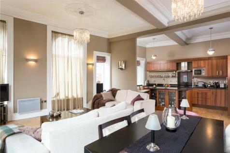 Fossbridge House, Walmgate, YORK, YO1. 2 bedroom apartment