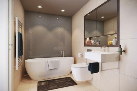 Hudson Quarter, Toft Green, York, YO1. 2 bedroom apartment