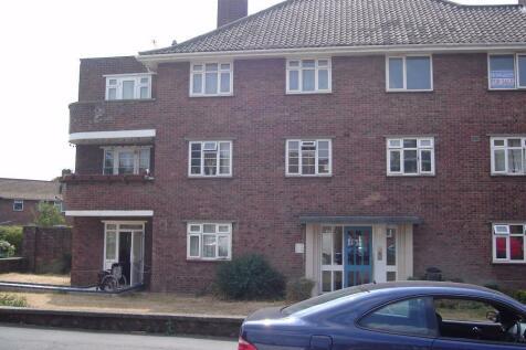 Southwell Road, Norwich, Norfolk. 2 bedroom flat