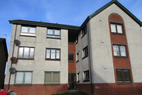 Farrier Court, EH47. 1 bedroom flat