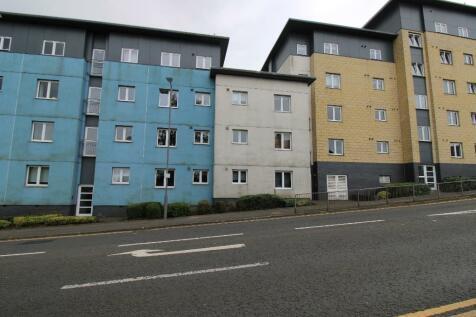 Bellsmeadow Road, Falkirk, Stirlingshire, FK1. 2 bedroom apartment for sale