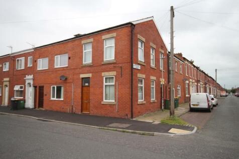 Ripon Street, Preston, Lancashire, PR1. 12 bedroom terraced house