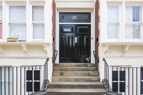 Hampshire Terrace, Portsmouth. 1 bedroom apartment