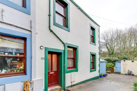 St Helens Street, Cockermouth, CA13. 2 bedroom cottage for sale