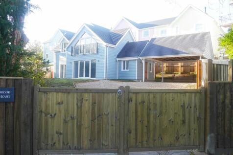 Tatworth, Chard. 3 bedroom detached house