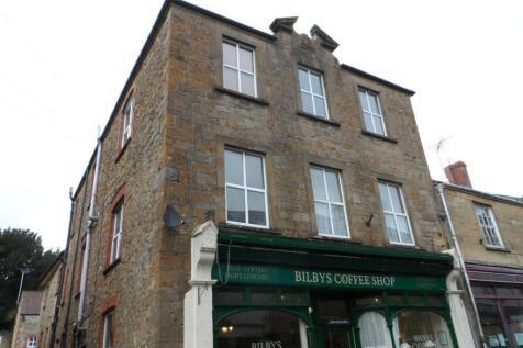Silver Street, Ilminster. 1 bedroom flat