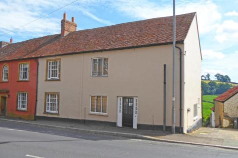 Bay Hill, Ilminster. 3 bedroom house