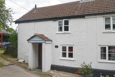 Mill Lane, Forton, Chard. 2 bedroom house