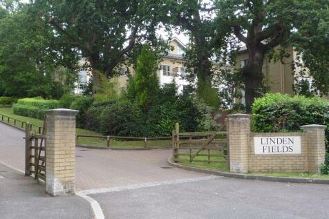 Linden Fields, Tunbridge Wells. 2 bedroom apartment