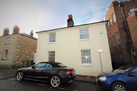 Garden Street, Tunbridge Wells. 1 bedroom flat