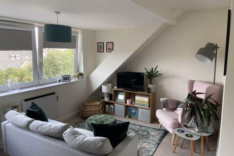 Flat 60 Medway Wharf Road, Tonbridge. 1 bedroom flat