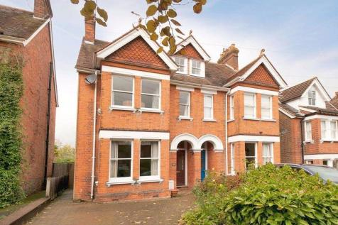 The Drive, Tonbridge, TN9 2LP. 5 bedroom semi-detached house for sale
