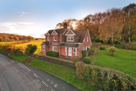 Vauxhall Lane, Tonbridge, TN11 0NF. 5 bedroom detached house for sale
