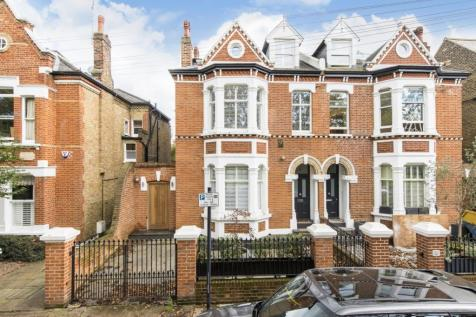 Dorlcote Road, Wandsworth Common. 6 bedroom property for sale