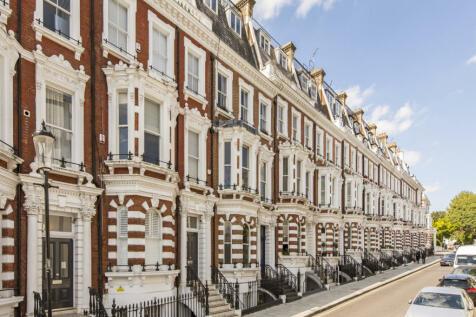 Hornton Street, Kensington. 2 bedroom apartment