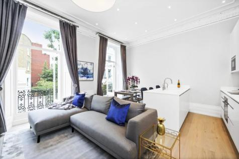 Dawson Place, Notting Hill. 1 bedroom apartment