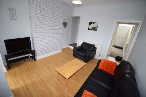 Markeaton Street, Derby, DE1 1DW. 2 bedroom house