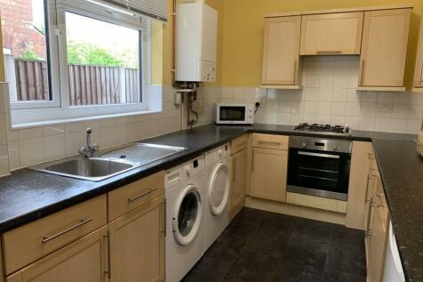 Pybus Street, Derby, DE22 3BD. 3 bedroom property