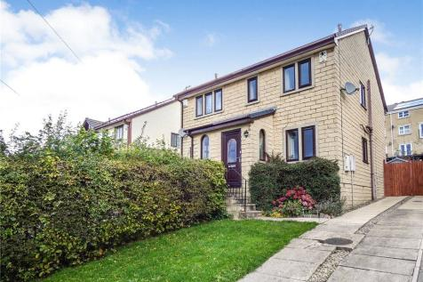 The Oval, Bingley, BD16. 2 bedroom semi-detached house for sale