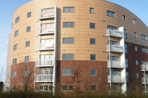 Landmark Building, Broughton, Milton Keynes. 2 bedroom apartment