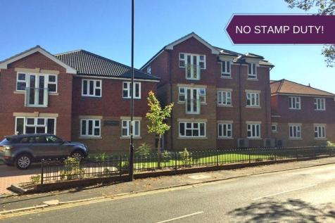 Chaldon Road, Caterham. 2 bedroom flat