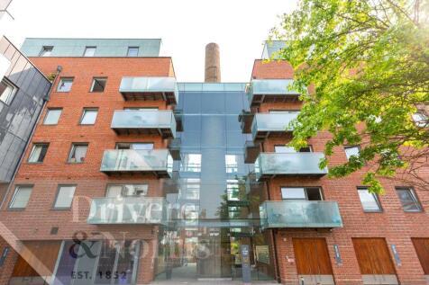 Tiltman Place, Islington, London, N7. 3 bedroom apartment