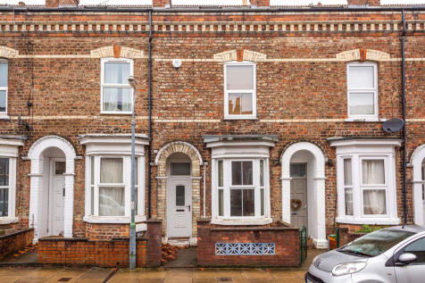 Milton Street, York, YO10. 5 bedroom terraced house
