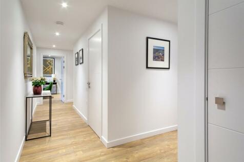 Bellerby Court, Hungate, York, YO1. 3 bedroom flat